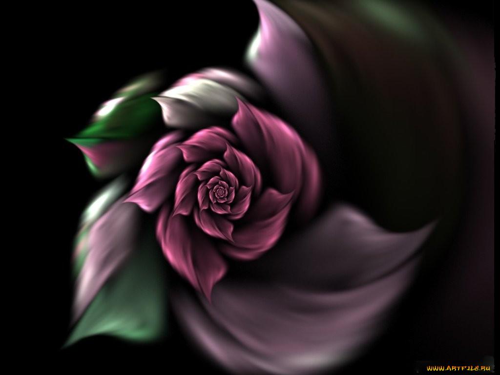 Картинки на аватарку цветы 4